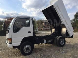 Isuzu Elf. Продам грузовик самосвал Isuzu ELF 2003 год,4 вд, 4 300куб. см., 3 000кг., 6x4