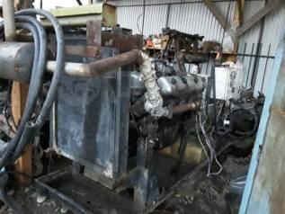 Дизель-генераторы. 14 860куб. см.