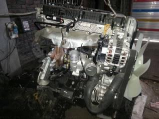 Двигатель в сборе. Kia Bongo Hyundai Porter Двигатель D4CB. Под заказ