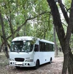 Hyundai County. Продам городской автобус 2011 года., 19 мест, С маршрутом, работой