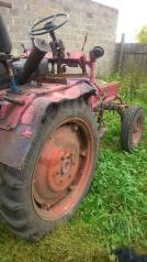 ВТЗ Т-16. Т16 трактор, 21 л.с.