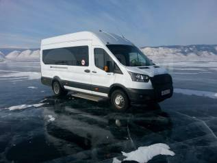 Ford Transit. Продам Форд Транзит, 17 мест