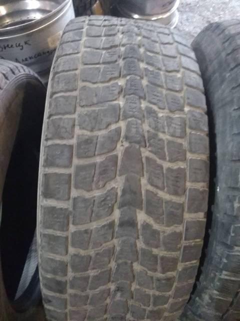 Dunlop Grandtrek. Зимние, без шипов, 50%, 2 шт