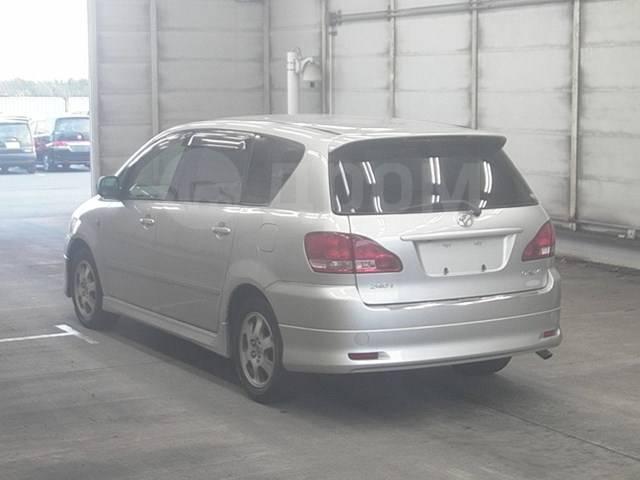 Бачок для тормозной жидкости с аукционного автомобиля без пробега Toyota Ipsum