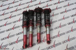 Амортизатор. Toyota Aristo, JZS160, JZS161 Двигатели: 2JZGE, 2JZGTE