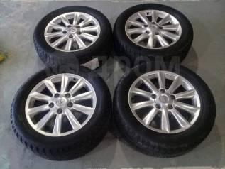 """Колеса 285/50/20 Bridgestone Blizzak с оригинальны литьём Lexus 570. 8.5x20"""" 5x150.00"""
