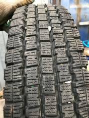 Bridgestone. Зимние, без шипов, 2011 год, 5%, 1 шт