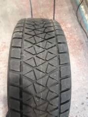 Bridgestone Blizzak DM-V2. Зимние, без шипов, 2015 год, без износа, 1 шт