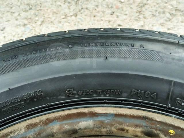 Bridgestone Turanza T001. Летние, 2017 год, 5%, 4 шт