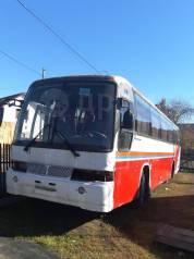 Kia. Продаётся автобус kia grandberd, 45 мест