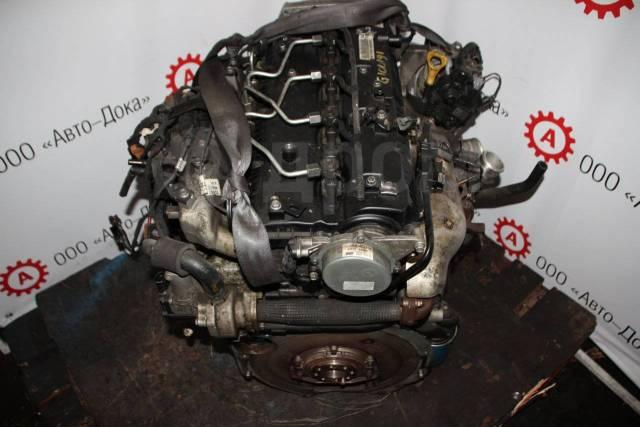 Двигатель в сборе. Hyundai HR Hyundai Starex, TQ Hyundai Porter II, HR Hyundai H100 Kia Bongo, PU Двигатель D4CB