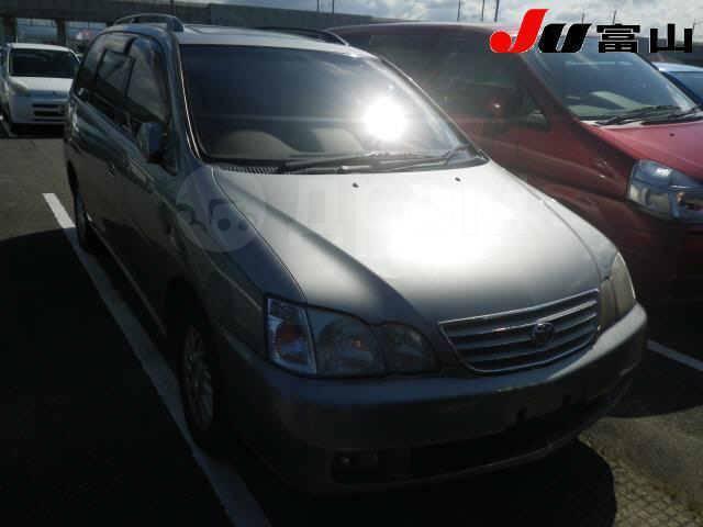 Суппорт передний правый Toyota Gaia