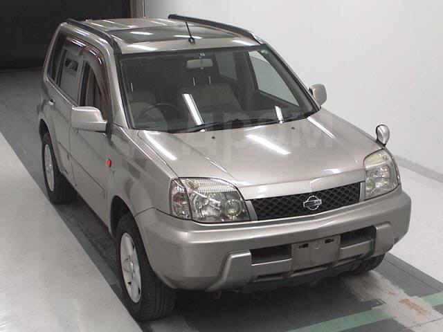 Насос гидроусилителя Nissan X-Trail
