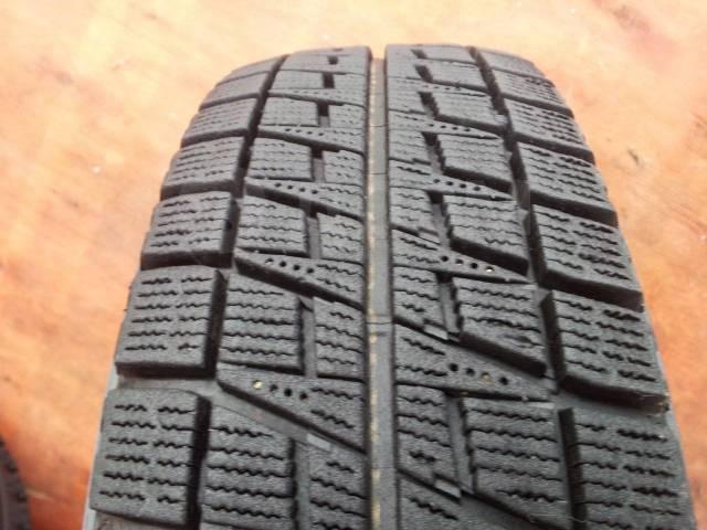 Bridgestone Blizzak Revo2. Зимние, без шипов, 2013 год, 5%, 4 шт