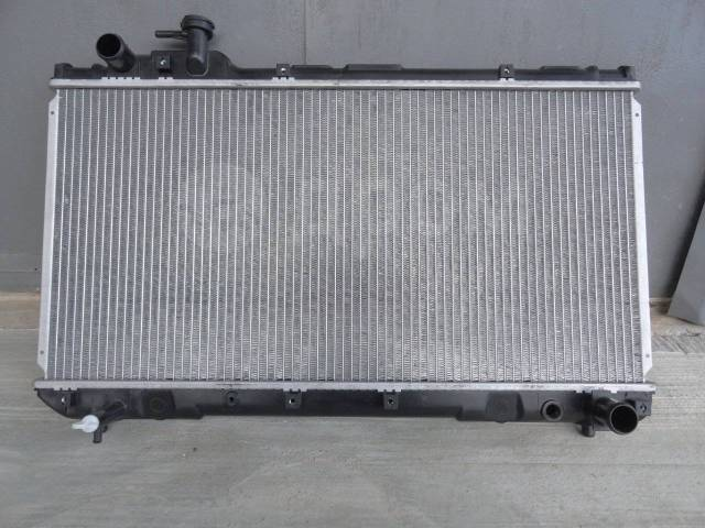 toyota rav4 радиатор охлаждения акпп