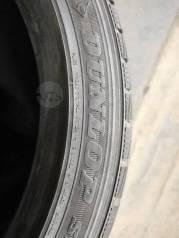 Dunlop. Зимние, без шипов, 2008 год, 50%, 2 шт