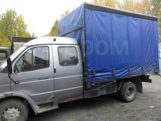 ГАЗ 3310. 43 Валдай, 2007 года выпуска, 4 750куб. см., 3 700кг., 4x2. Под заказ
