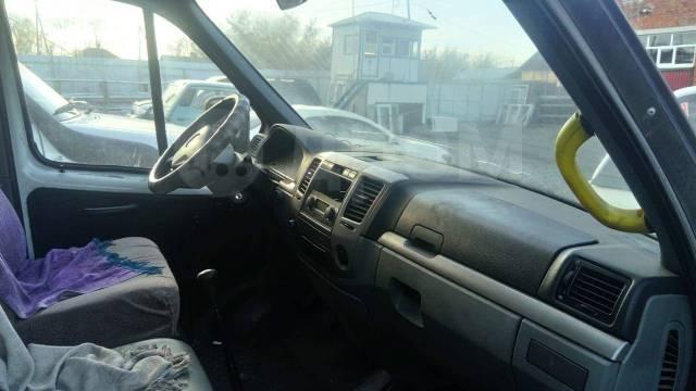 ГАЗ ГАЗель. Продам Газель ГАЗ-32212, 12 мест, 2014 год, дизель, 12 мест
