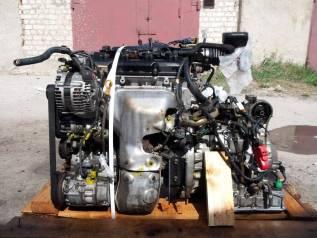 Двигатель в сборе. Nissan: Liberty, Wingroad, Teana, X-Trail, Caravan, NV350 Caravan, Atlas, Serena, Primera, Avenir, AD, Prairie Двигатели: QR20DE, S...