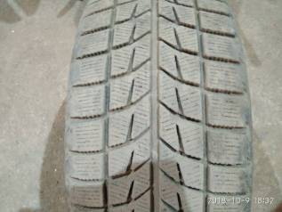 Bridgestone Blizzak WS-60. Зимние, без шипов, 20%, 1 шт