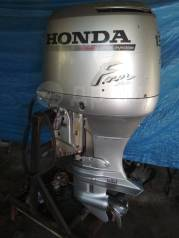 Honda. 130,00л.с., 4-тактный, бензиновый, нога L (508 мм), 2004 год год