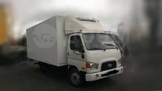 Hyundai HD78. Продается грузовик , 5 000кг., 6x2