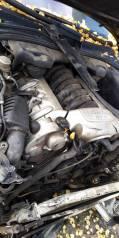 Двигатель в сборе. Porsche Cayenne, 955 Двигатели: M4850, M4850S, M48, 00, 50, 50S