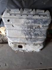 Защита двигателя. Mazda MPV, LW3W, LW Двигатели: L3DE, L3
