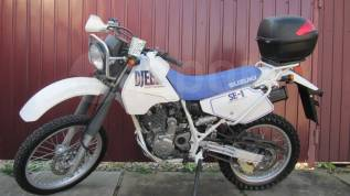 Suzuki Djebel 250. 250����. ��., ��������, ���, ��� �������
