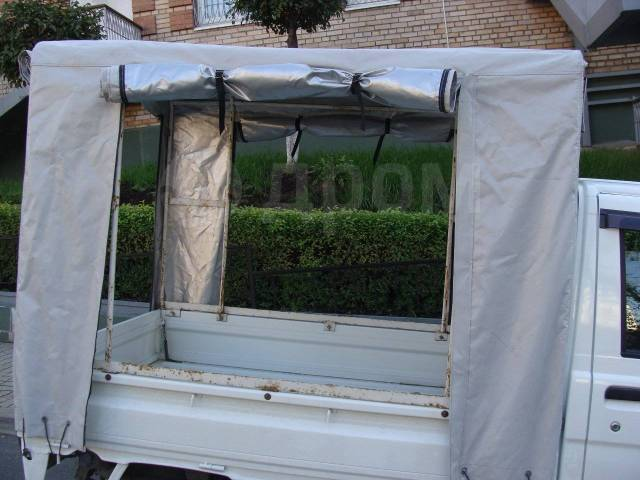 Daihatsu Hijet Truck. , 658куб. см., 350кг., 4x4