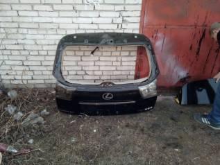 Дверь багажника. Lexus RX330