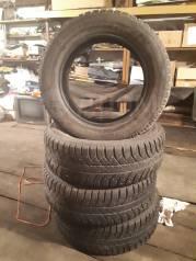 Bridgestone. Зимние, шипованные, 10%, 4 шт
