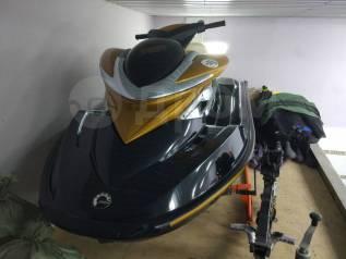 BRP Sea-Doo RXP. 215,00л.с., 2006 год год
