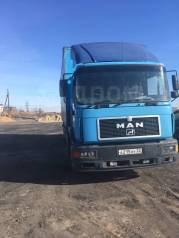 MAN. Продам грузовик ман, 7 200куб. см., 10 000кг., 4x2