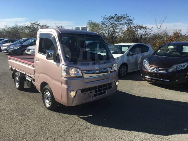 Daihatsu Hijet Truck. Продам грузовик, 660куб. см., 500кг., 4x4