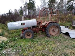 Вгтз Т-25. Трактор вгтз т25, 25 л.с.