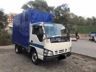 Isuzu Elf. Продаётся грузовик , 3 100куб. см., 1 500кг., 4x4