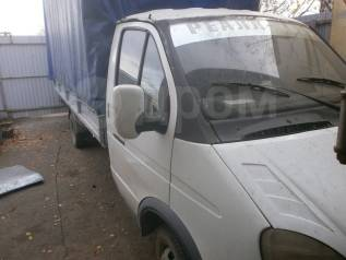 ГАЗ ГАЗель. Продается Газель длина 5.15 метра, 2 500куб. см., 4x2