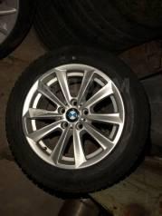 "Новые Зимнее колеса для BMW. 8.0x17"" 5x120.00 ET36 ЦО 72,6мм."