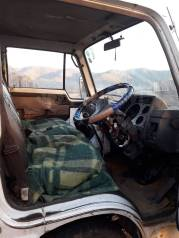 Nissan Diesel Condor. Продается грузовик Nissan Condor, 3 500куб. см., 2 000кг., 4x2