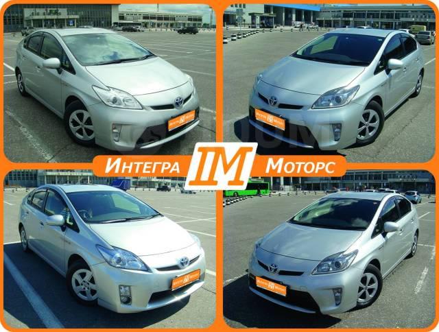 Прокат автомобилей по Дальнему Востоку! Аренда Toyota и Hyundai! КАСКО. Без водителя