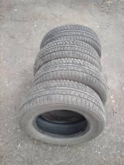 Dunlop SP Winter ICE 01. Зимние, шипованные, 2015 год, 30%, 4 шт
