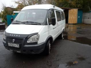 ГАЗ 32212. Продам ГАЗ-32212, 12 мест