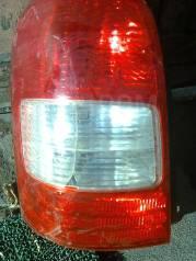 Стоп-сигнал. Mazda MPV, LW5W, LWEW, LWFW