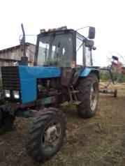 МТЗ 82. Продам трактор мтз-82!. Под заказ