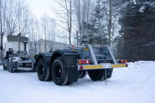 Сибирь Трейлер. Продаётся контейнеровоз, 24 000кг. Под заказ