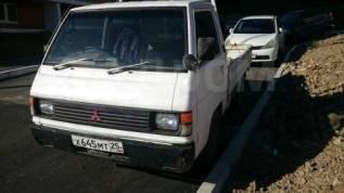 Mitsubishi Delica, 1991. Продам грузок, 1 500куб. см., 850кг., 4x2