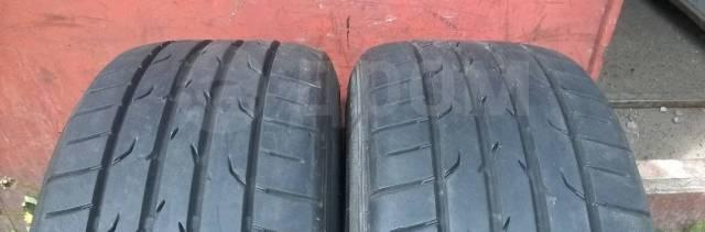 Dunlop Direzza DZ102. Летние, 10%, 2 шт
