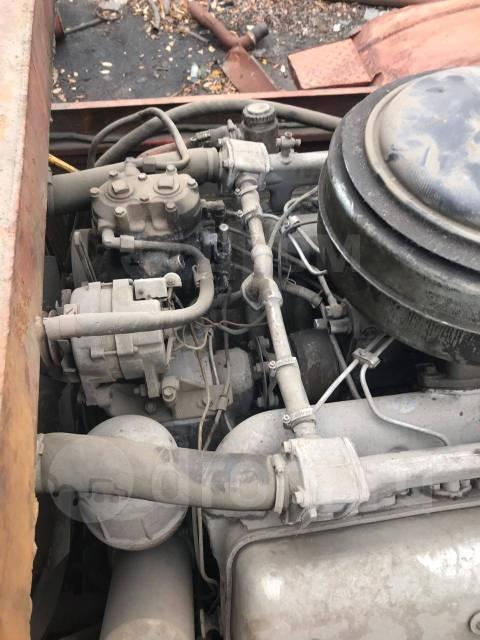 Кировец К-701. Трактор к-701