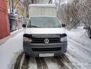 Volkswagen. Фольцваген Т-5, 990кг., 4x2